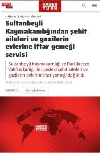 SULTANBEYLİ 2
